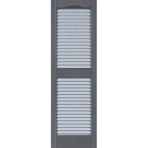 Vinyl Louvered Shutters Shutter Deco