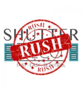 Express Shutter Production Program