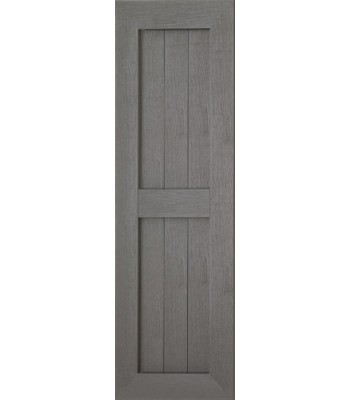 Country Styled - Boxed B-n-B Vinyl Shutters